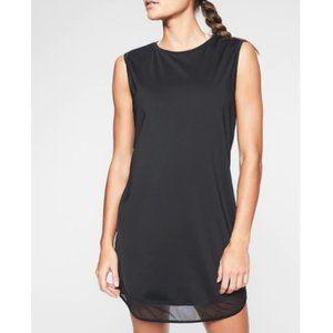 Athleta Women's Black Sunlover UPF Dress Size 1X